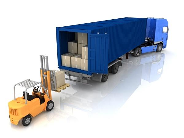 Nguyên Lý Cơ Bản Xếp Hàng Hóa Vào Container