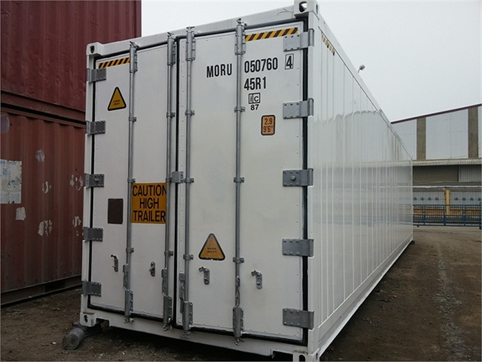 Containner lạnh 01