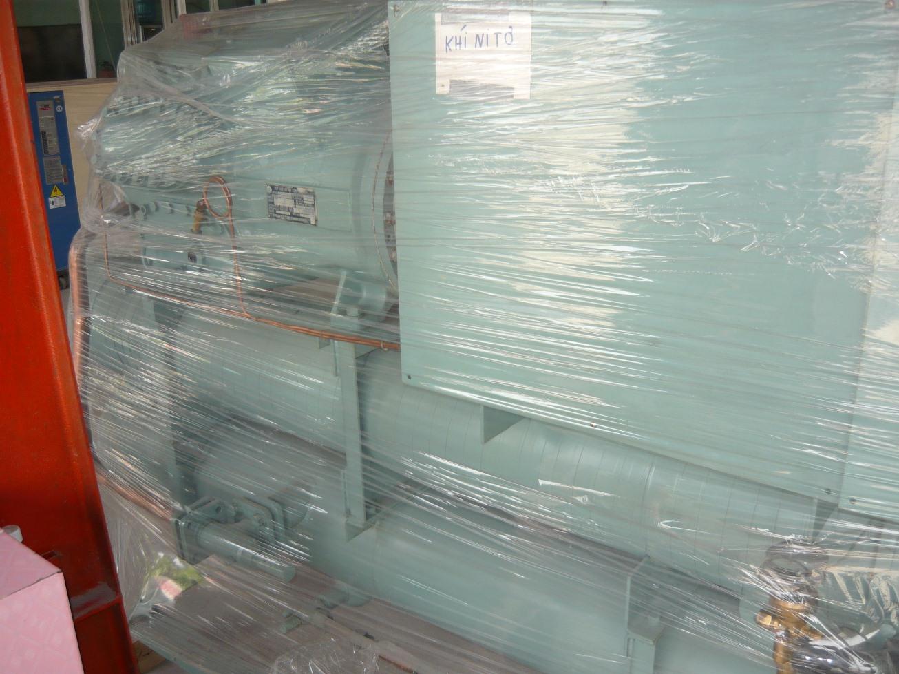 Máy làm lạnh nước Chiller 12