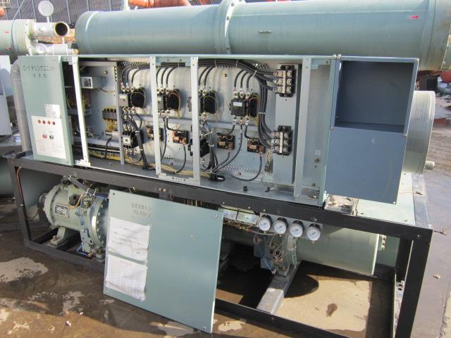 Máy làm lạnh nước Chiller 11